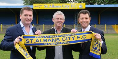 2011-12: New Manager David Howell rebuilds the City