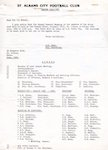 1964 65 AGM Notice small