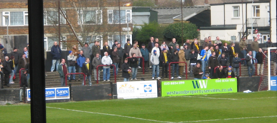 Support at Welling copy
