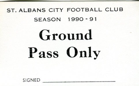 1990 91 Ground Only small