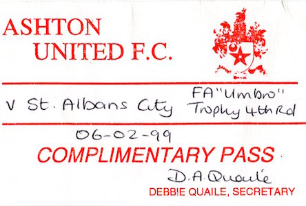 1998 99 Ashton United small