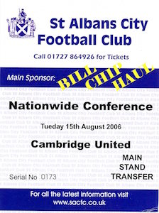 2006 07 Cambridge United small
