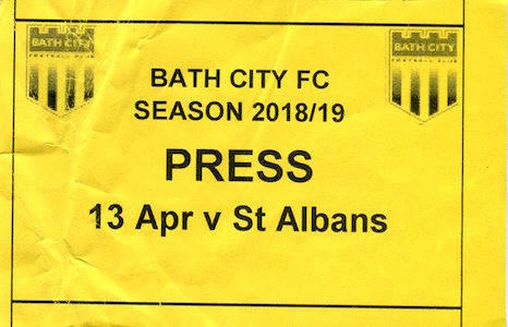 2018 19 Bath City 13 04 2019 small