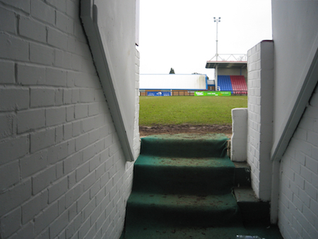 welling tunnel
